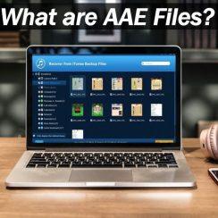 AAE File