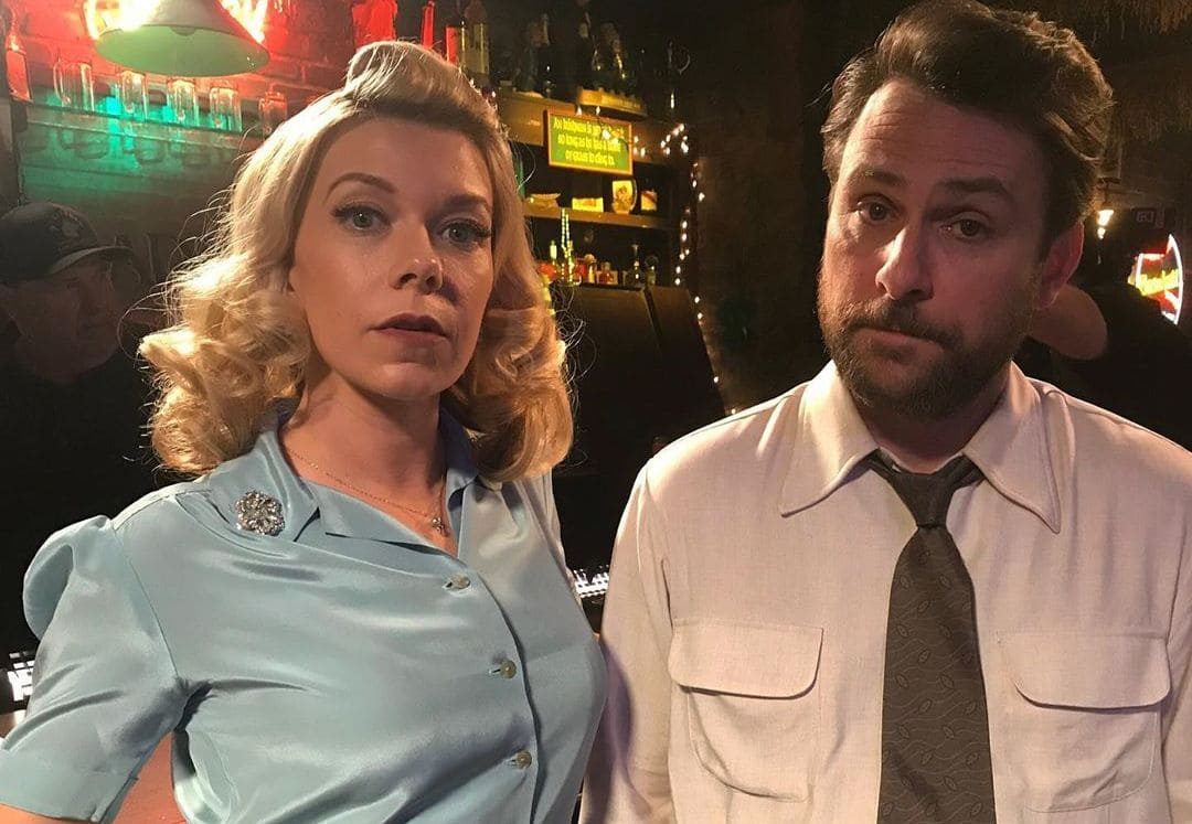 How Old Charlie Day Charlie Day wife