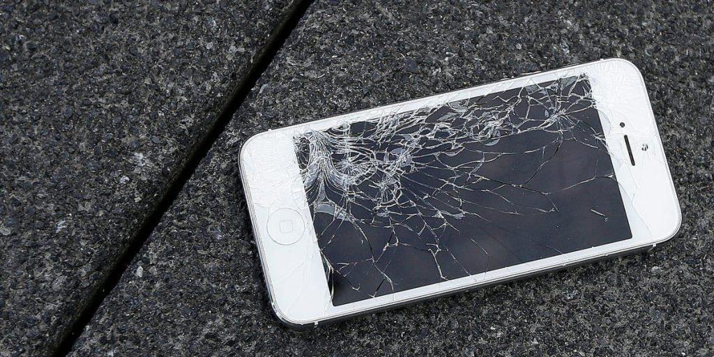 Why Does The Screen Often Break