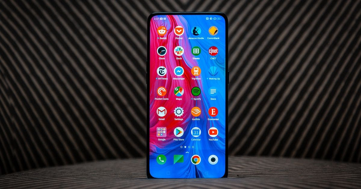 Best OPPO Reno 5 5g Review