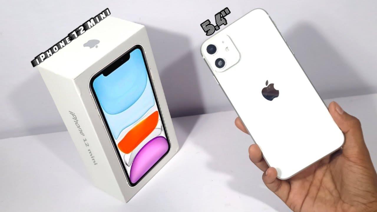 iPhone 12 Mini Specs