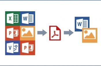 Top 5 PDF Converter