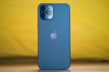 iPhone 12 Pro Max 2021