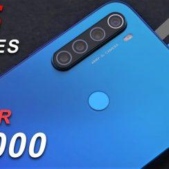 Vivo Mobile Under 10000