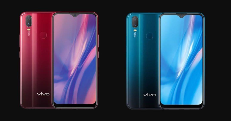 Vivo Y11 (2019)