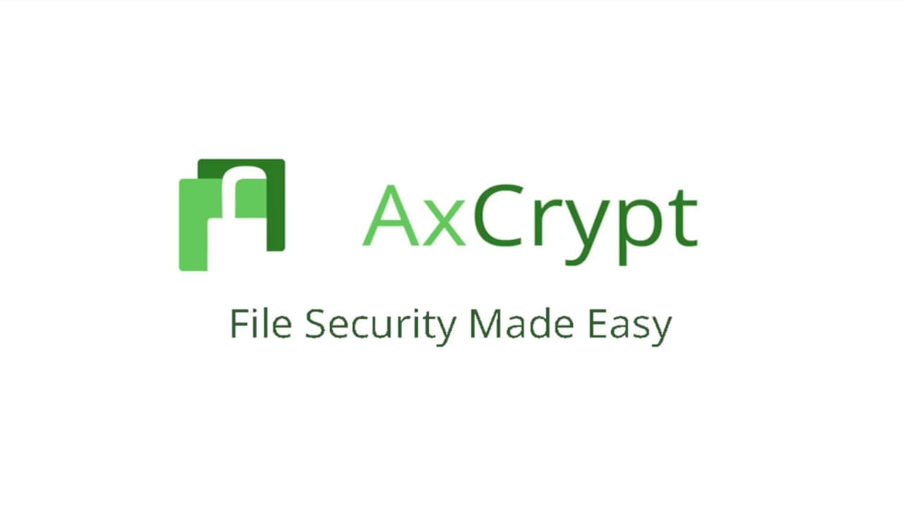 Axcrypt Review