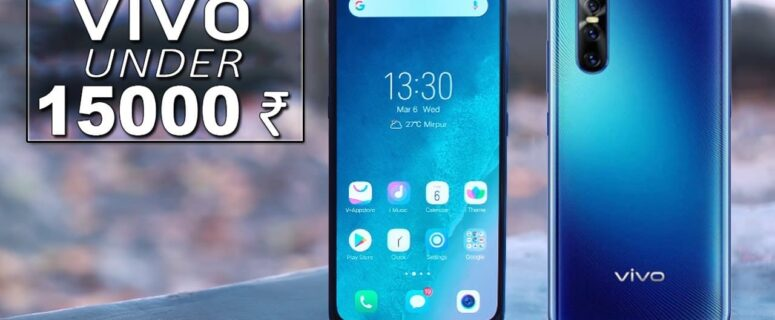 Vivo Mobile Price In Pakistan 10000 To 15000