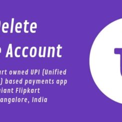 How To Deactivate The PhonePe Account?